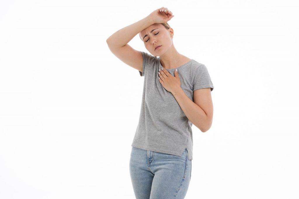 Два самых распространенных симптома, которые испытывают выздоровевшие от COVID
