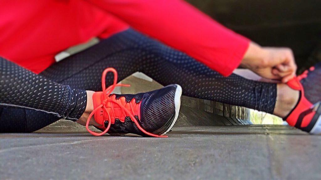 Как часто вам следует заниматься спортом, если вы хотите похудеть