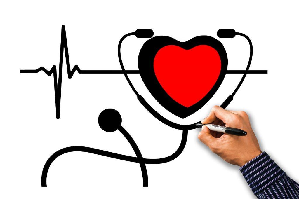 Способ №1 проверить здоровье своего сердца дома без дорогого оборудования