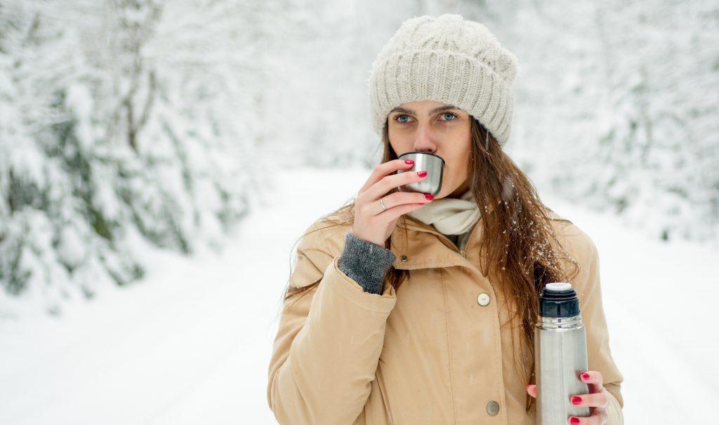 Что пить после приёма пищи, чтобы помочь организму лучше переваривать еду