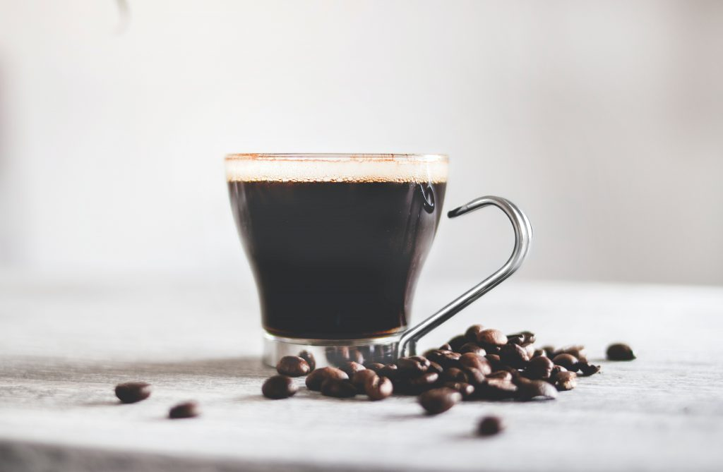 Неожиданный сорт кофе, который поможет вам сжигать жир и терять вес
