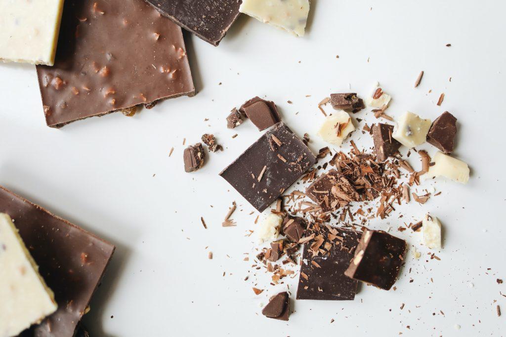 5 продуктов, простой запах которых подавит голод и исключит у вас переедание