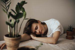 Если после следующих вещей вы чувствуете усталость, возможно, вы заразились COVID-19