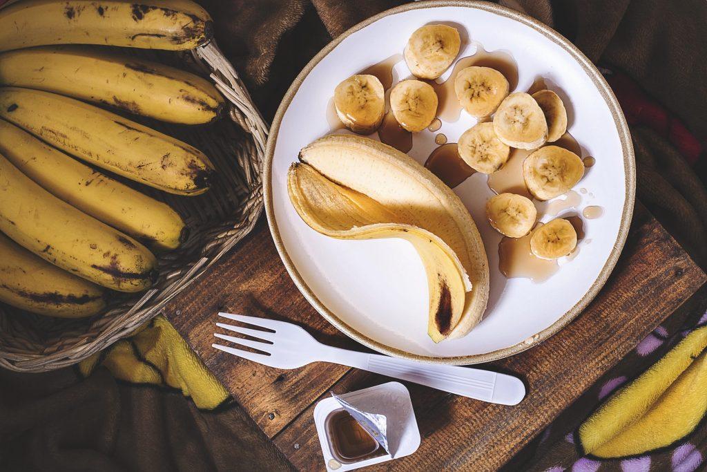 Что такое банановая диета и помогает ли она добиться желаемой худобы