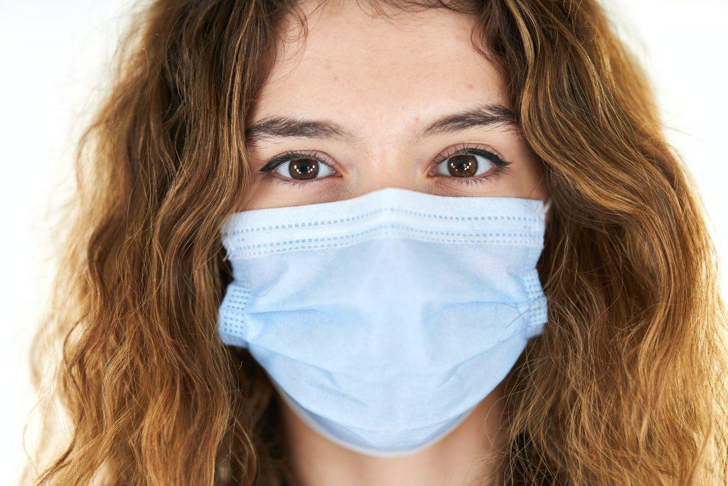 Боль в неожиданной части тела оказалась новым симптомом коронавируса