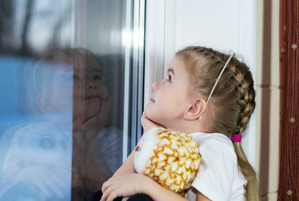 4 вещи, которые нужно сделать, чтобы ребенок нормально воспринимал слово «нет»