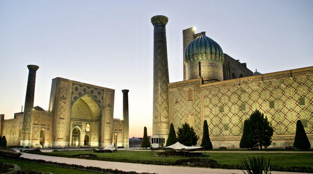 Открыть для себя новые горизонты: 6 причин посетить чарующий Узбекистан