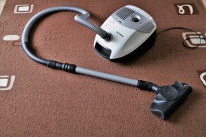 3 совета о том, как правильно пылесосить (да, правильный способ существует)