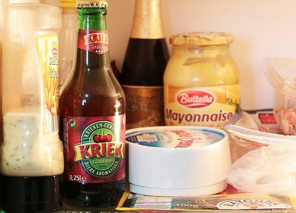 Здоровый продукт, который вы можете использовать вместо жирного майонеза