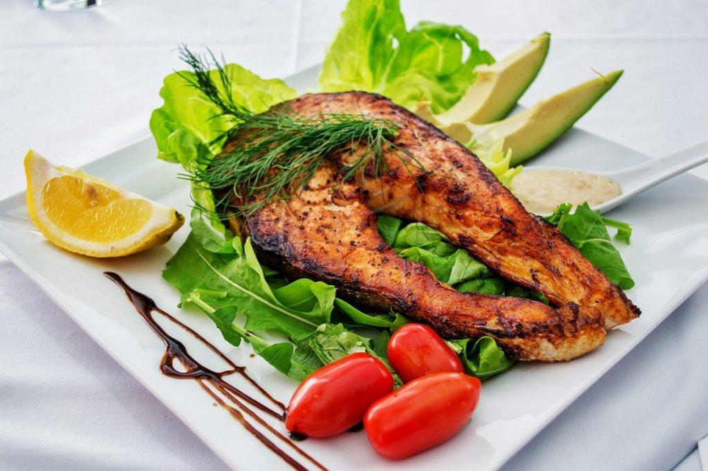 Сколько жирных кислот Омега-3 вам нужно и какая еда их содержит