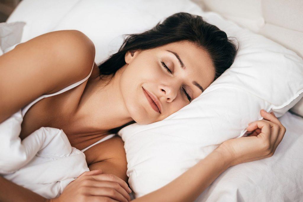 Не йога: вид тренировки, который поможет вам лучше спать в 2021 году