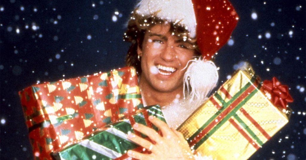 Песня «Last Christmas» впервые возглавила чарты спустя 36 лет после выхода