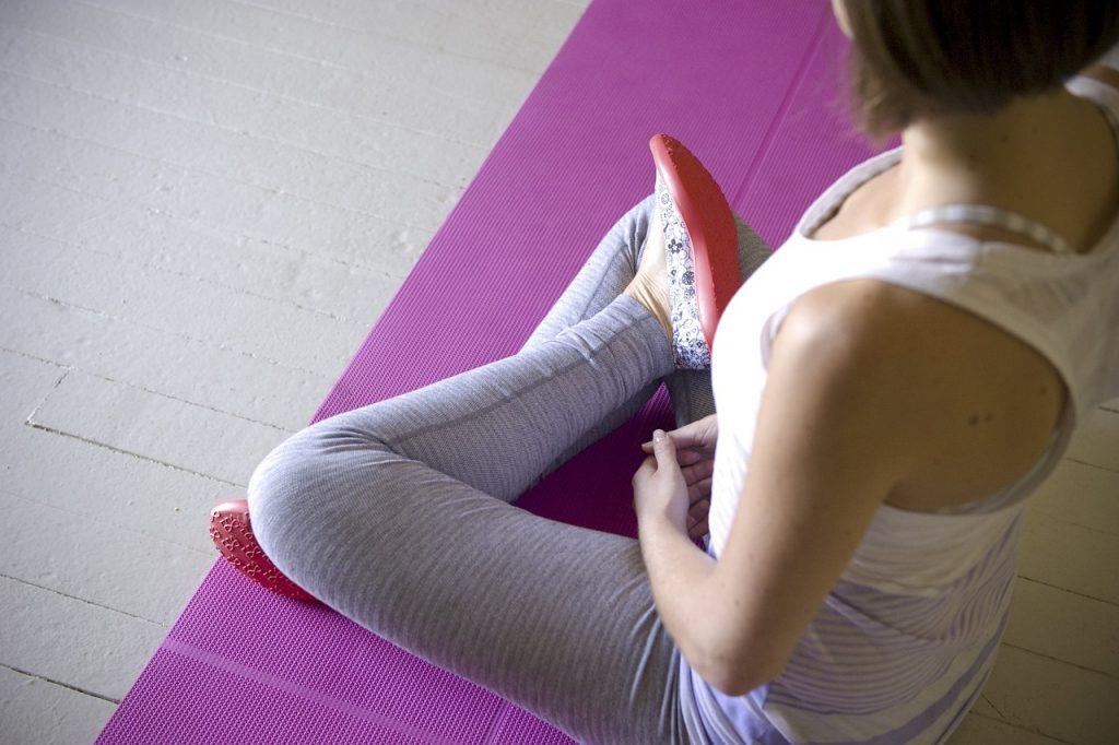 3 упражнения для тех, кто хочет получить плоский живот и облегчить боль в пояснице