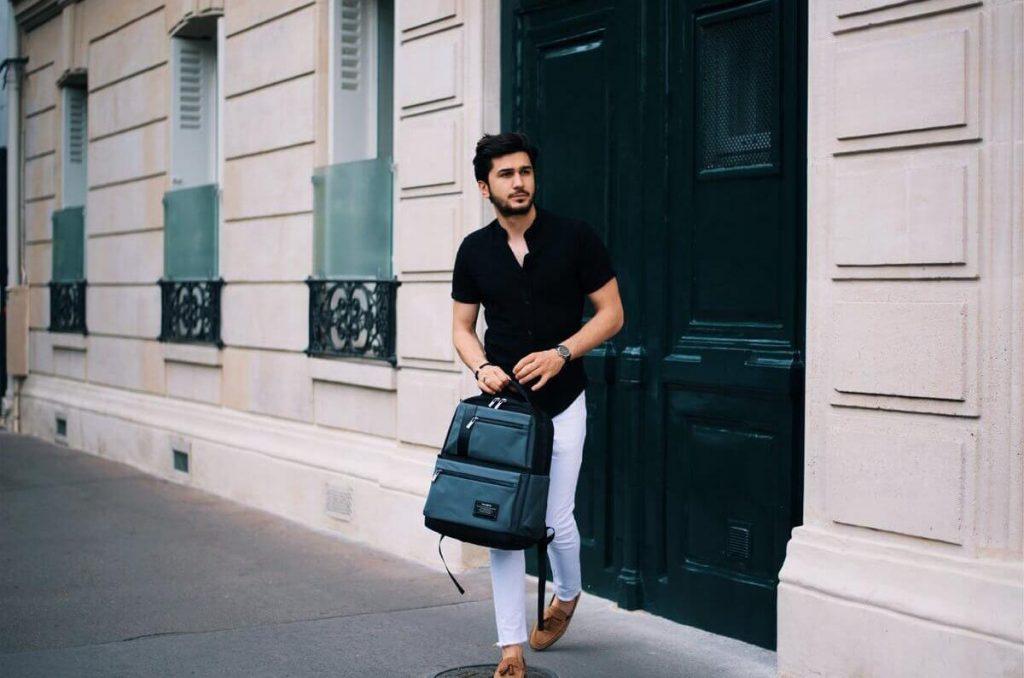 Как выбрать хороший чемодан: о чем следует помнить