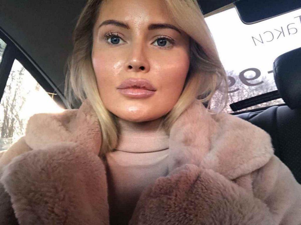 Анна Калашникова раскрыла страшную тайну Даны Борисовой