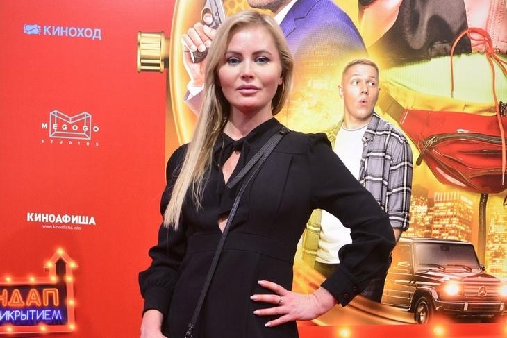 Дана Борисова раскрыла поклонникам секрет