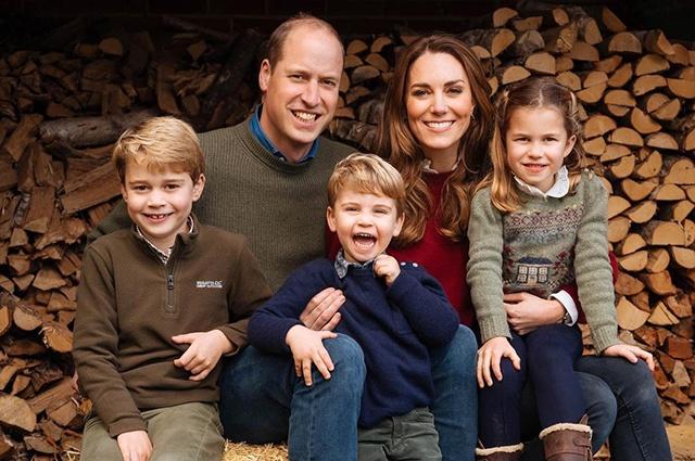 Принц Уильям и Кейт Миддлтон задумались о расширении семьи