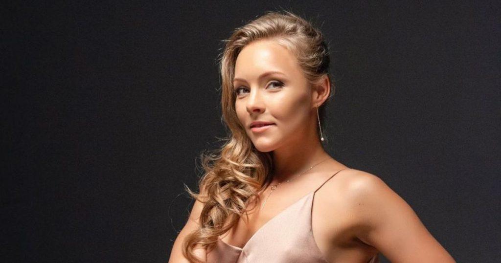 Алена Шоптенко поделилась правилами ухода за кожей лица