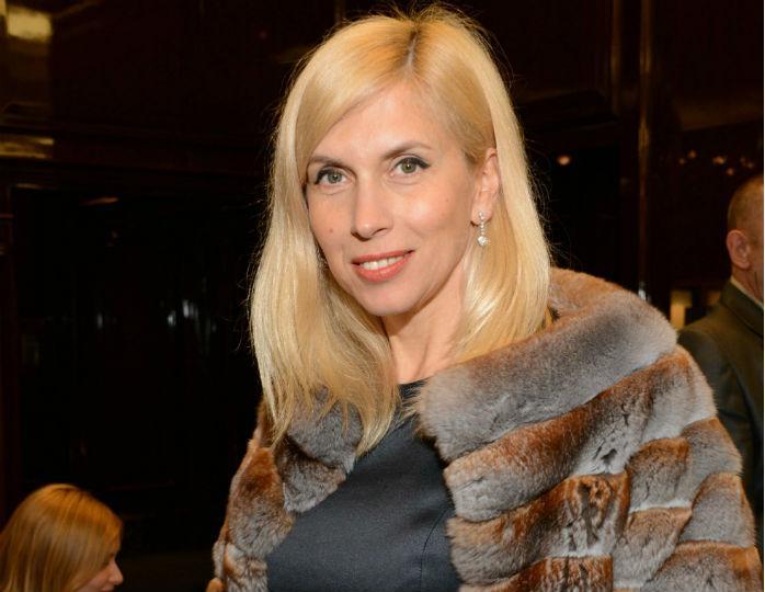 Шок: Алёна Свиридова лишилась волос