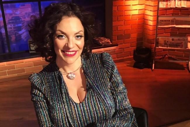 Наталья Холоденко поделилась ценными советами по уходу за волосами