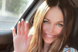 Таня Терешина неудачно сменила имидж