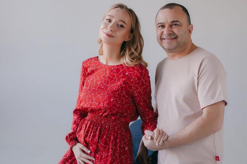 Мальчик или девочка? Виктор Павлик и его молодая жена Екатерина Репяхова рассекретили пол будущего ребенка