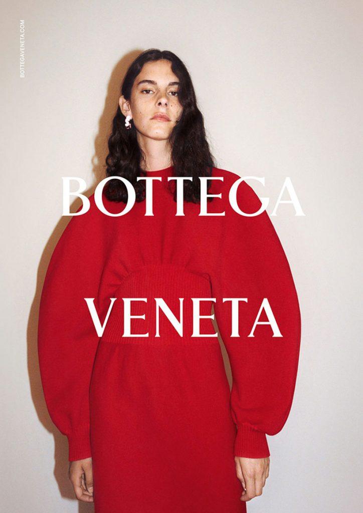 Секрет раскрыт: BOTTEGA VENETA рассказали, почему ушли из социальных сетей