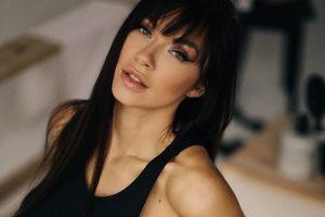 Полина Логунова призналась, что имеет зависимость