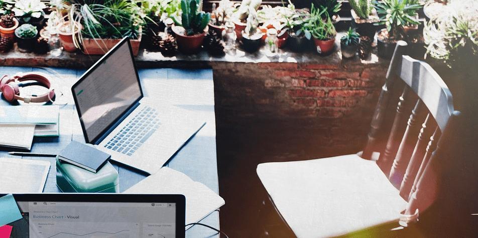 Обустраиваем рабочее место: 3 правила, которые помогут создать уют