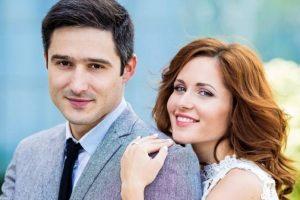 Как Наталья Денисенко поздравила своего мужа с днем рождения