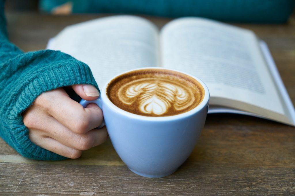 Единственное время, когда нужно перестать пить любимый кофе, как бы ни хотелось