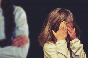 Почему физическое наказание неприемлемо для детей (и неэффективно)