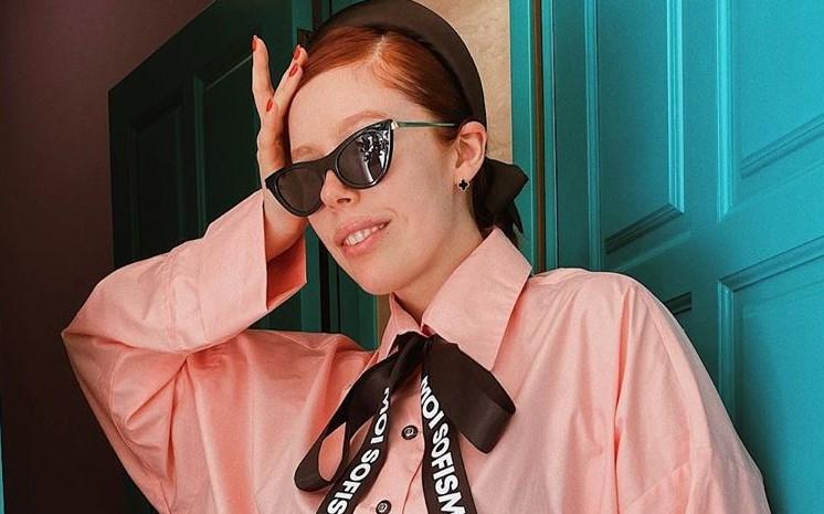 Былые времена: Соня Плакидюк показала, как выглядела 13 лет назад