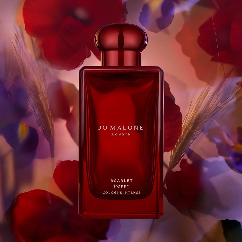 В ожидании чувственного лета: Jo Malone презентовали новый парфюм