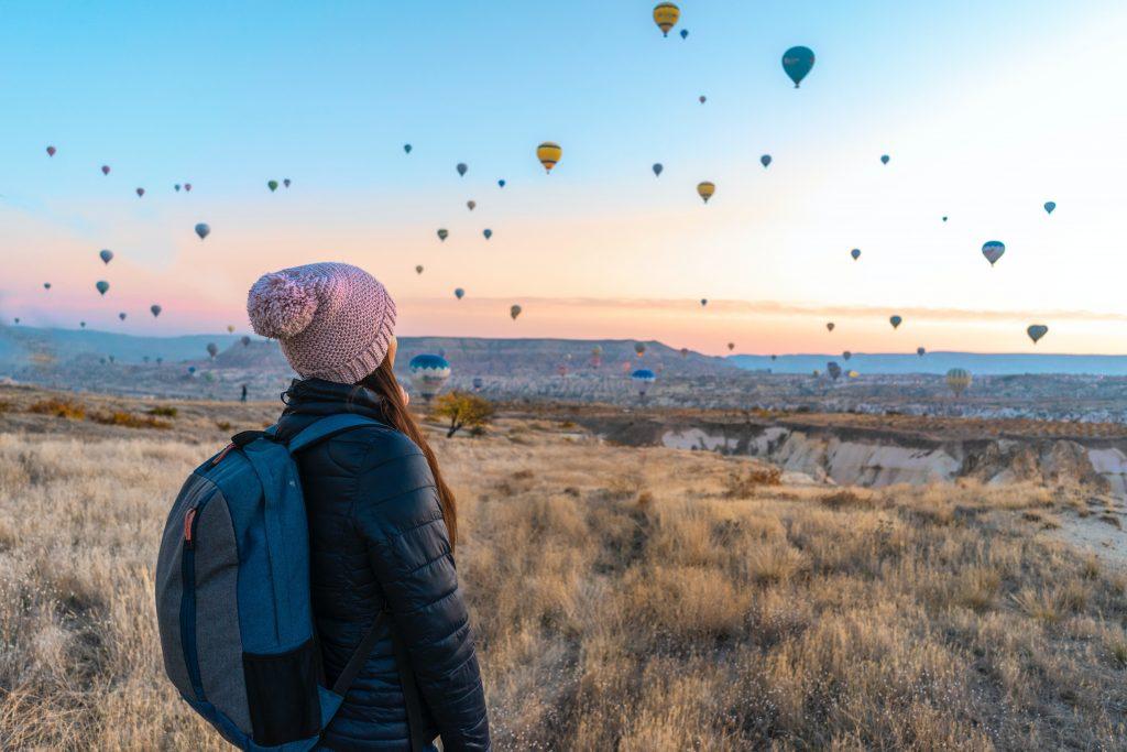 5 популярных мест в Турции, которые стоит посетить в последний месяц зимы