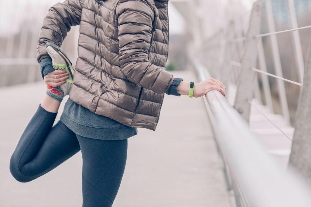 Одно из самых простых упражнений, которое принесёт пользу мышцам и суставам