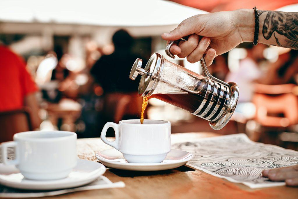 Ошибка, которую вы совершаете при заваривании чая и о которой не догадываетесь