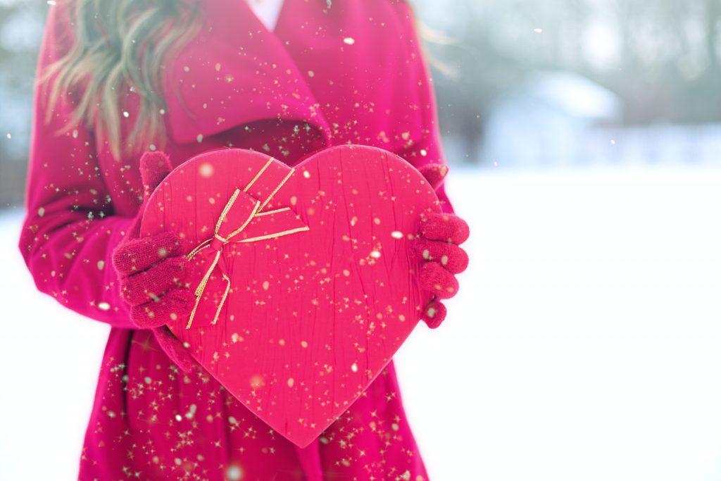 Куда поехать на 14 февраля в Украине: атмосферные места для влюблённых