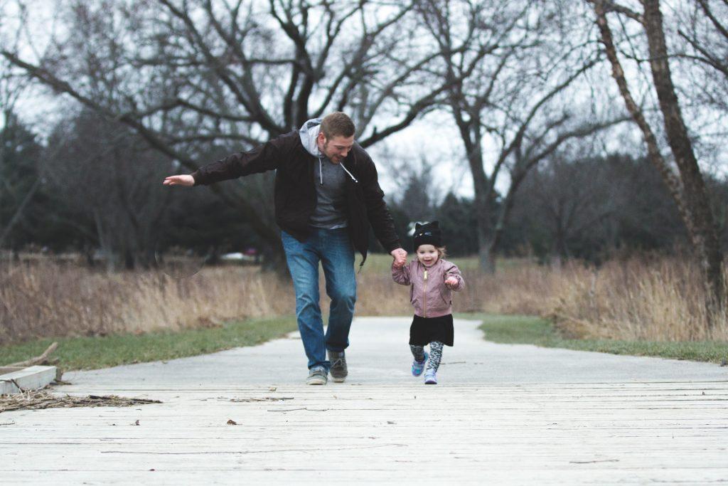 Совет для родителей: 4 самых полезных слова, которые вы когда-либо услышите