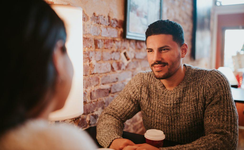 4 признака того, что от мужчины, с которым вы встречаетесь, нужно бежать