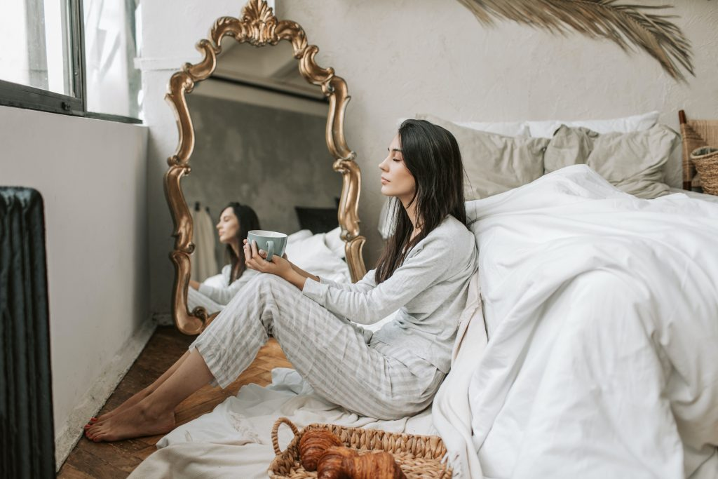 Двойная польза: почему стоит выпить кофе перед тем, как вздремнуть?