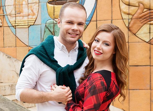 Юлия Савичева раскрыла секреты счастливого брака