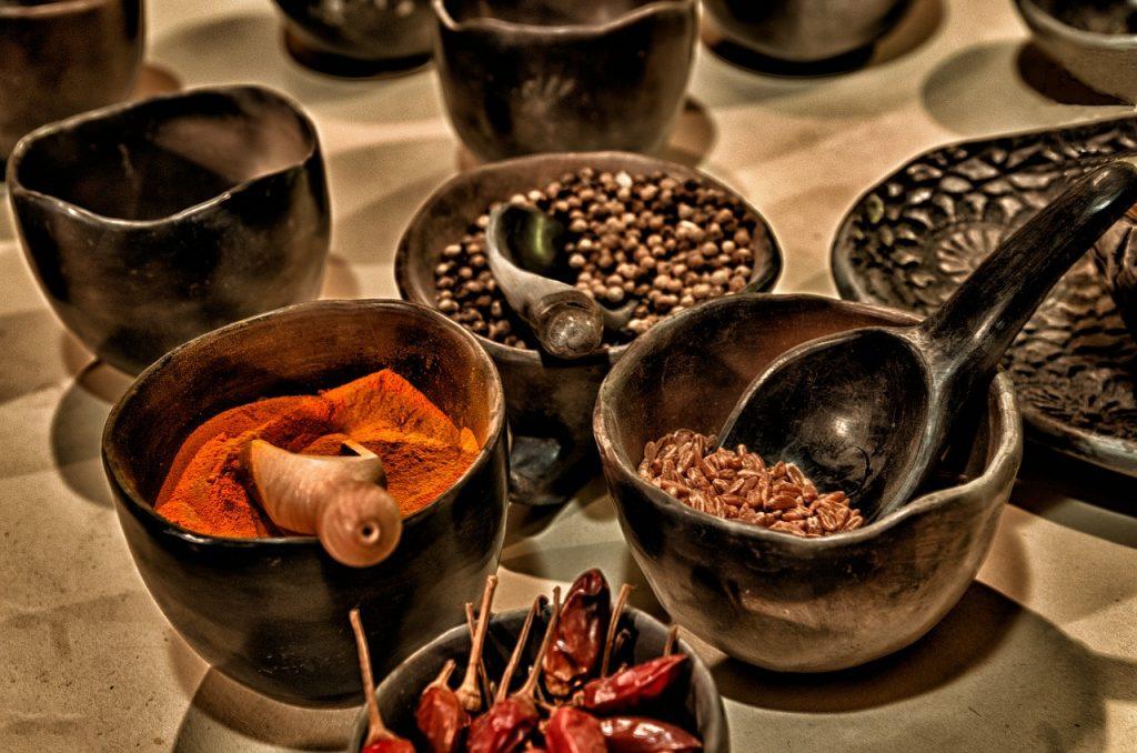 Одна специя, которую нужно добавить в блюда, чтобы улучшить здоровье сердца