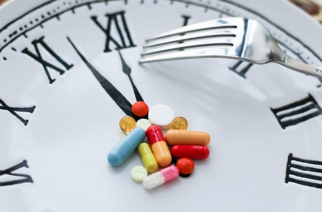 Может ли витамин B6 облегчить симптомы COVID-19?