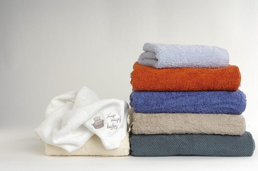 Одна вещь, которую стоит сделать до стирки, чтобы у полотенец не было затхлого запаха