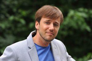 Иван Жидков сделал прививку от коронавируса