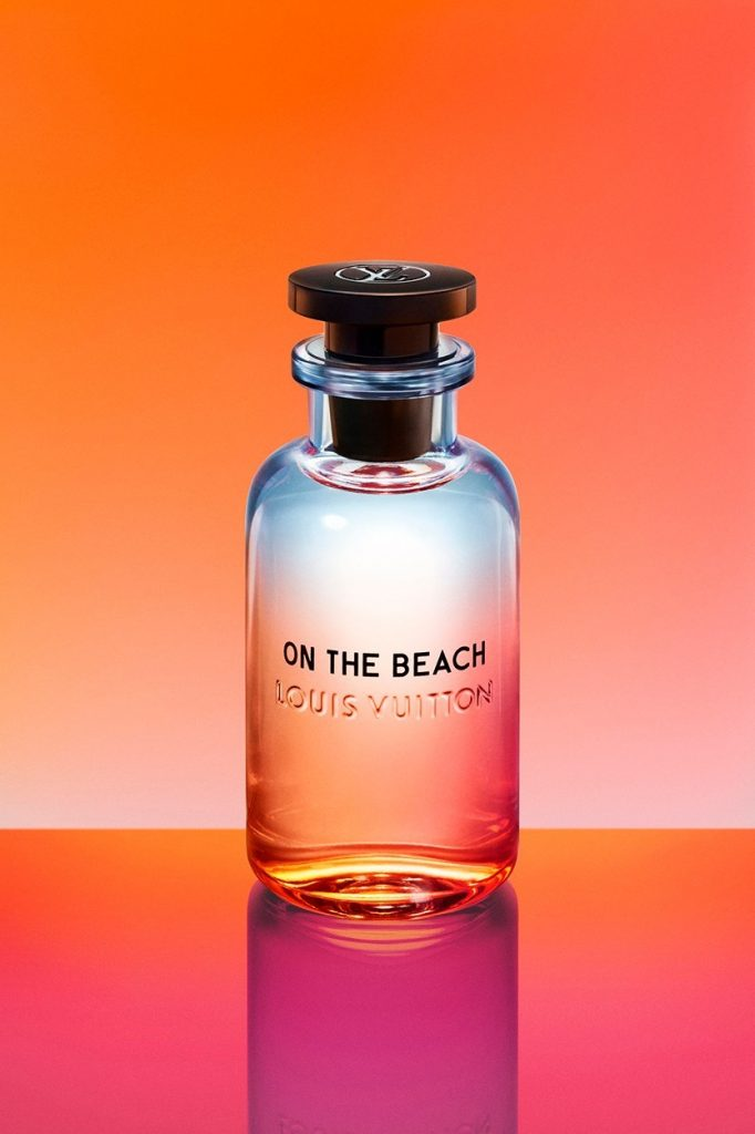 Запах лета: Louis Vuitton выпустили унисекс-парфюм