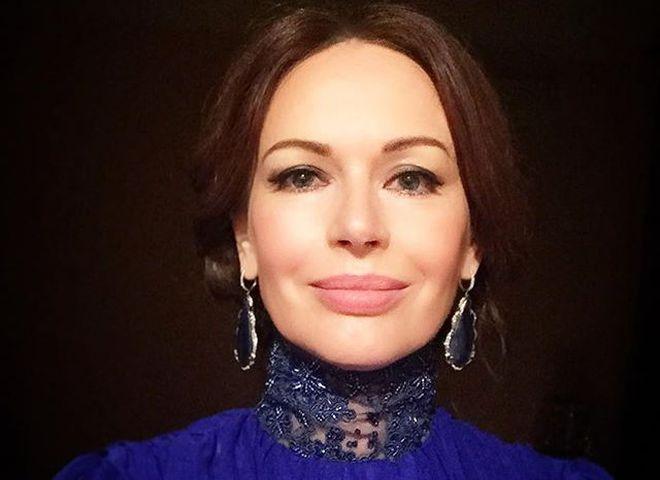 Ирина Безрукова рассказала правду о своих пластических операциях
