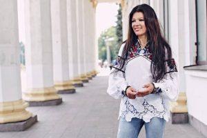 47-летняя Руслана Лыжичко стала прототипом украинской куклы Barbie