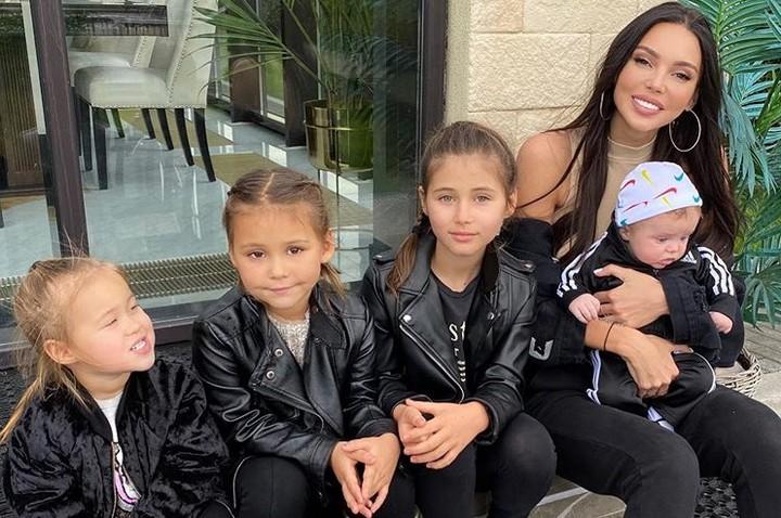 Оксана Самойлова рассказала, что больше всего ненавидит в материнстве
